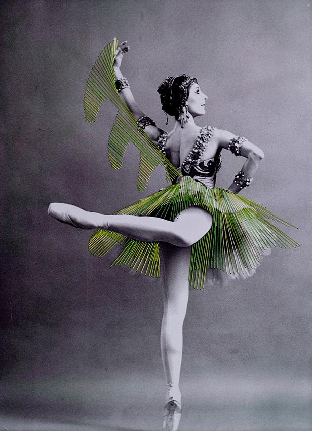 Dance-Gipsy